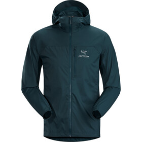 Arc'teryx Squamish Hoody Herre labyrinth